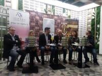 Acvto rueda de prensa `presentación campaña 'Russafa ilumina la Navidad