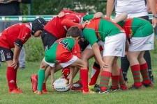 Alrededor de 800 niños participarán en la sede de Valencia de la XXI edición del Torneo Melé de rugby base el 7 y 8 de diciembre.