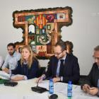 Marco apela a la cooperación entre el Ayuntamiento y colectivos para disfrutar de las mejores fiestas en la 75 edición de la Magdalena