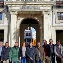 Demòcrates Valencians nombra su comité de campaña para la elecciones valencianas de 2019