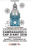 Campanadas de fin de año en Valencia