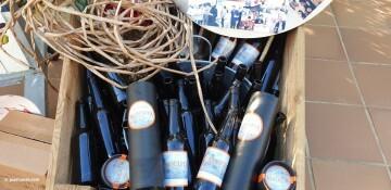 Cata maridaje de cerveza Mascletà con Arroz Premium Camp de Túria 20181201_122906 (10)