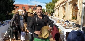 Cata maridaje de cerveza Mascletà con Arroz Premium Camp de Túria 20181201_122906 (11)