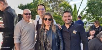 Cata maridaje de cerveza Mascletà con Arroz Premium Camp de Túria 20181201_122906 (12)
