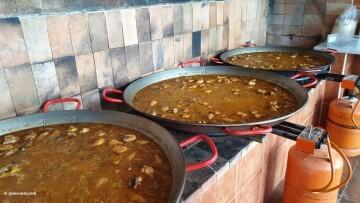 Cata maridaje de cerveza Mascletà con Arroz Premium Camp de Túria 20181201_122906 (17)