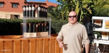 Cata maridaje de cerveza Mascletà con Arroz Premium Camp de Túria 20181201_122906 (2)
