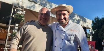 Cata maridaje de cerveza Mascletà con Arroz Premium Camp de Túria 20181201_122906 (27)