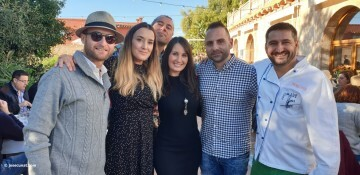 Cata maridaje de cerveza Mascletà con Arroz Premium Camp de Túria 20181201_122906 (28)