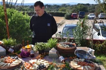 Cata maridaje de cerveza Mascletà con Arroz Premium Camp de Túria 20181201_122906 (39)