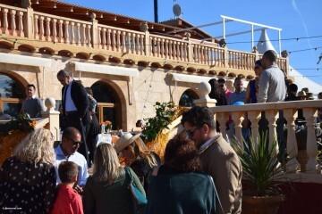 Cata maridaje de cerveza Mascletà con Arroz Premium Camp de Túria 20181201_122906 (49)