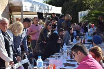 Cata maridaje de cerveza Mascletà con Arroz Premium Camp de Túria 20181201_122906 (50)