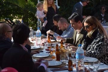 Cata maridaje de cerveza Mascletà con Arroz Premium Camp de Túria 20181201_122906 (53)