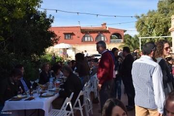 Cata maridaje de cerveza Mascletà con Arroz Premium Camp de Túria 20181201_122906 (54)