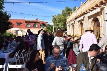 Cata maridaje de cerveza Mascletà con Arroz Premium Camp de Túria 20181201_122906 (55)