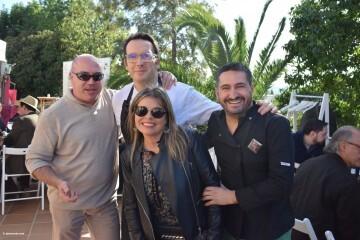 Cata maridaje de cerveza Mascletà con Arroz Premium Camp de Túria 20181201_122906 (58)