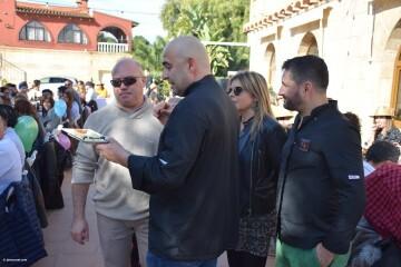 Cata maridaje de cerveza Mascletà con Arroz Premium Camp de Túria 20181201_122906 (61)