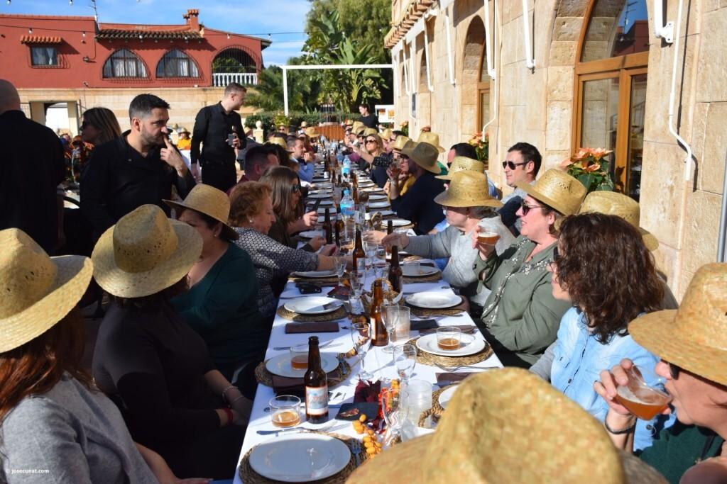 Cata maridaje de cerveza Mascletà con Arroz Premium Camp de Túria 20181201_122906 (64)