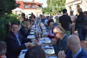 Cata maridaje de cerveza Mascletà con Arroz Premium Camp de Túria 20181201_122906 (65)