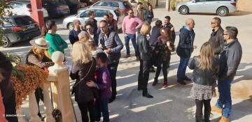 Cata maridaje de cerveza Mascletà con Arroz Premium Camp de Túria 20181201_122906 (7)