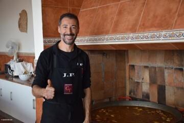 Cata maridaje de cerveza Mascletà con Arroz Premium Camp de Túria 20181201_122906 (74)