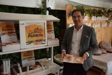 Cata maridaje de cerveza Mascletà con Arroz Premium Camp de Túria 20181201_122906 (81)