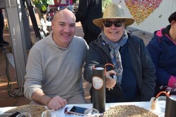 Cata maridaje de cerveza Mascletà con Arroz Premium Camp de Túria 20181201_122906 (83)