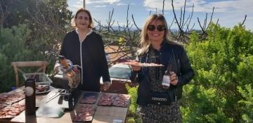 Cata maridaje de cerveza Mascletà con Arroz Premium Camp de Túria 20181201_122906 (9)
