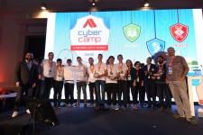 CyberOlympics, 2º premio