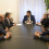Moliner reafirma el apoyo de la Diputación ante las movilizaciones del sector citrícola de la provincia