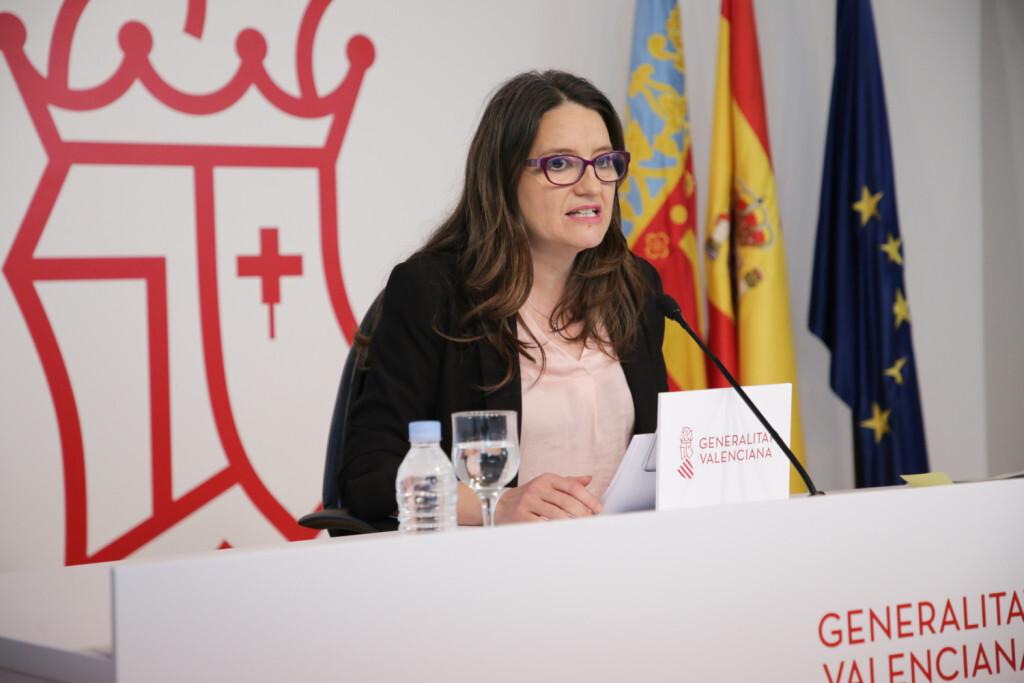 El Consell aprueba las ofertas de Empleo Público de la Administración de la Generalitat y Sanidad por las que se convocan cerca de 7.500 plazas