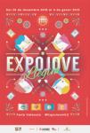 Este año, en ExpoJove,te propone un viaje por la literatura universal