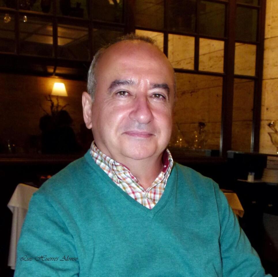 Foto Eduardo Madroñal
