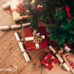 Los jóvenes, los que menos tiempo dedican a las compras navideñas