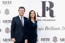 Guillermo Martorell y Mamen Puchades de Siete Jewels Gallery