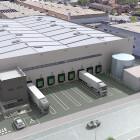 Se inicia la construcción de una nave logística de 5 700 m2 en Ribarroja con certificado VERDE