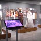 Més de 200.000 persones ja han visitat enguany els museus de cultura festiva de València