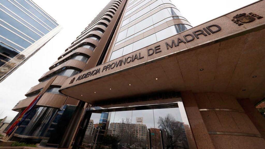 La Audiencia de Madrid absuelve a un hombre de abusar de una niña de 11 años porque pensó que era mayor