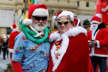 La Navidad en el mundo (1)