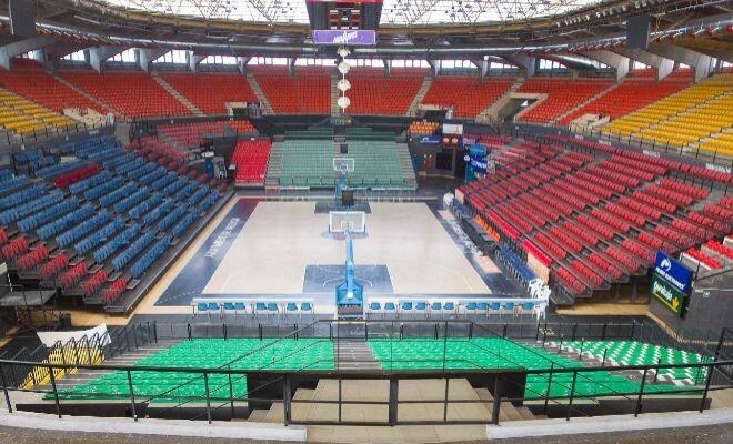 Llega el Triple Divershopping a los partidos del Valencia Basket