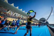Maraton Valencia participacion extranjera