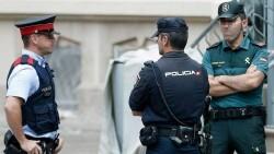 Mossos, Policía y Guardia Civil compartirán la sala de mando del dispositivo por el Consejo de Ministros de Barcelona