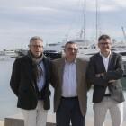 Nace Viu La Marina, la nueva marca gastronómica y náutica de La Marina de València