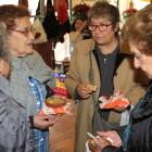 L'olleta de Vilafamés sedueix els assistents de les jornades gastronòmiques