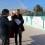 Cultura dinamitza el districte Oest amb el projecte 'Il·lustrant murals urbans'