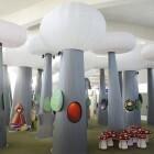 El Museu de les Ciències abre al público la exposición 'Érase una vez' para explicar la ciencia a través de cuentos populares