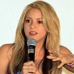 La Fiscalía se querella contra Shakira por seis delitos contra la Hacienda Pública