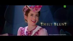 """El regreso DE Mary Poppins"""""""