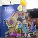 Los niños y niñas disfrazados de personajes de cuentos accederán gratis al Museo el lunes 24 de diciembre y podrán visitar la nueva exposición 'Érase una vez'
