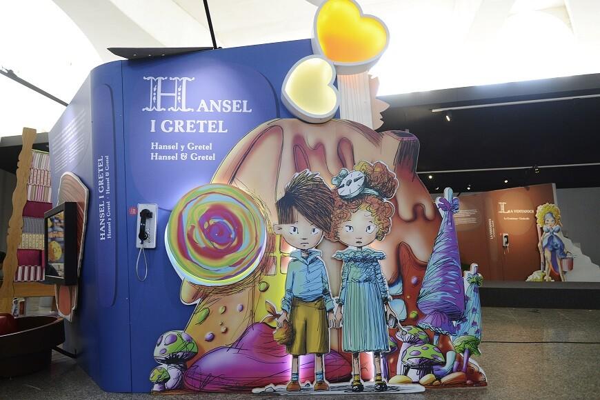eraseunavez_hanselygretel_museu