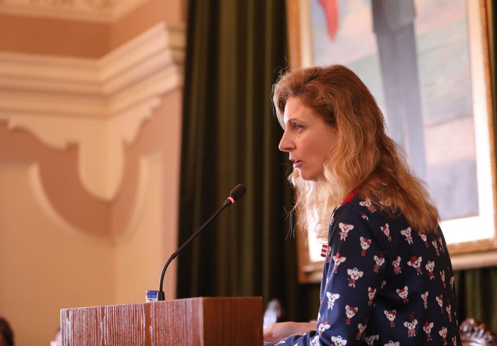 01-01-2019 Marco afirma que 2019 concretarà les polítiques de transformació ciutadana a Castelló